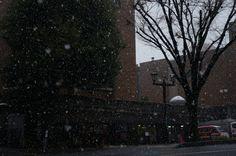 浦和店前の景色