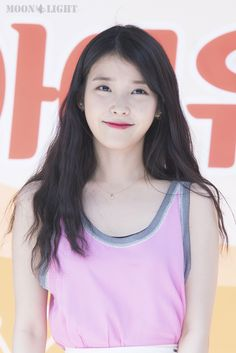 150426 #IU at Mexicana Fansign Event