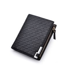 $5.65 (Buy here: https://alitems.com/g/1e8d114494ebda23ff8b16525dc3e8/?i=5&ulp=https%3A%2F%2Fwww.aliexpress.com%2Fitem%2FSuper-Fashion-Plaid-Man-Wallets-PU-Leather-Zipper-Business-Wallet-Credit-Card-Holder-Coin-Pocket-Purse%2F32543996350.html ) Super Fashion  Plaid  Man Wallets  PU Leather Zipper  Business Wallet Credit  Card Holder Coin  Pocket Purse for just $5.65