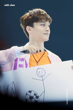 Kyungsoo, Chanyeol, Cute Bunny Pictures, Waiting For Baby, Xiuchen, Thunder And Lightning, Exo Korean, Kim Jongdae, When You Smile