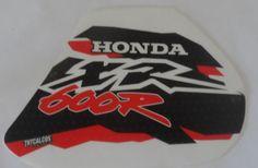 15 Best Honda XR600R XR650L images in 2013 | Honda, Manual, User guide