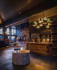 Alpine Style, Hotel S, This Is Us, Relax, Rustic, Traditional, Interior Design, Architecture, Wood