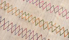 "Items similar to VINTAGE Turkish Kilim Rug Carpet, Handwoven Kilim Rug, Antique Kilim Rug ,Decorative Kilim - 44"" x 56"" (104 x 143 CM) on Etsy"