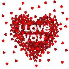 i love you - Google Search