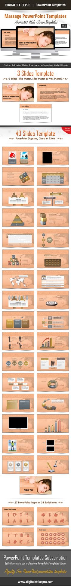 Web Professionals PowerPoint Template Backgrounds Template and - office powerpoint template