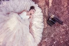 A whimsical inspiration shoot based on the feeling of being 'lost in time' when you're in love Wedding Shoot, Wedding Day, Bridal Gowns, Wedding Dresses, Wedding Events, Weddings, To My Future Husband, Wedding Pictures, Bridal Style