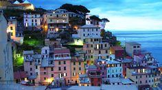 Riomaggiore Tourism, Italy - Next Trip Tourism