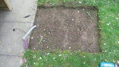 Garage für den Automower 305 selbst bauen - oder kaufen Grass Mower, Lawn Mower, Garages, Stepping Stones, Outdoor Decor, Alternative, Lawn Edger, Stair Risers, Grass Cutter