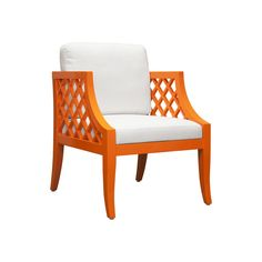 Information: Worlds Away Sutton Black Side Chair  Features: Worlds Away offers the Sutton lattice side chair in black, green or orange lacquer with white linen