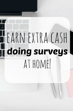 This really works! Doing surveys at home is a great way to earn some extra cash in your spare time. If you're looking for a great way to make money from home, doing surveys is one of the best that I have found! #aff