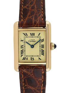 1830074c3d7 Search Results. Rolex SubmarinerOrologi Rolex. Vintage Must de Cartier ...