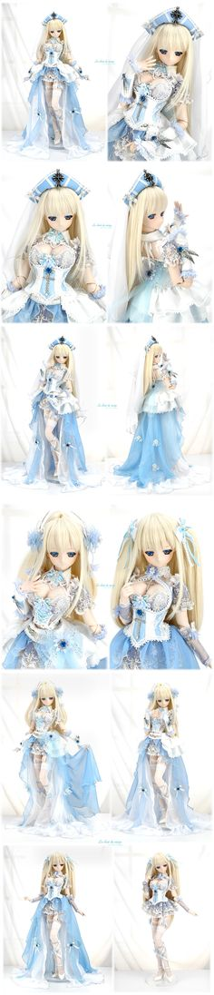 ◆ Le chat de neige ◆ DD-L胸のドレス - Elspeth - ヤフオク!