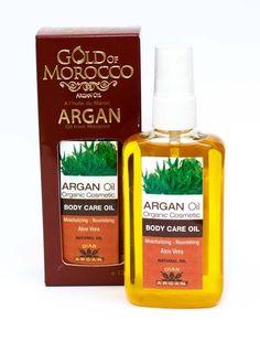 Argan olje- Aloe Vera | Argan Beauty Nettbutikk