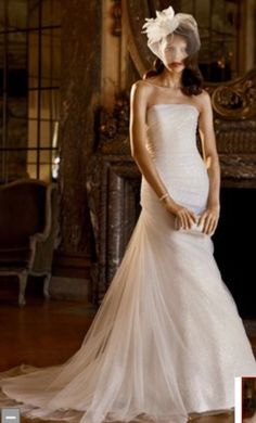 71a2275593 Galina SKP383 wedding dress currently for sale at 47% off retail. Wedding  Dresses Size
