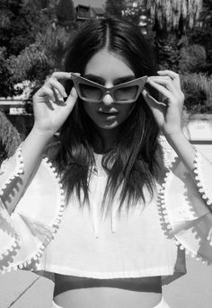 The Best Sunglasses Styles For Women. Fashion Gum