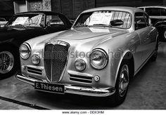 Lancia Aurelia GT B20S