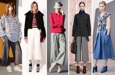 Gaucho Pants   Trend Alert para o Verão 2015