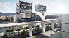CRÓNICA FERROVIARIA: Colombia: Metro de Bogotá, primera línea que debe ...