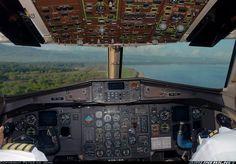 Lewoleba (LWE) Lembata Island, Solor - ATR ATR-42-320 aircraft picture