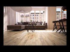 Fertig parkiet dąb classic bielony. Widoczne sęki dodają podłodze uroku i gracji. Doskonały wybór zarówno do małych jak i dużych przestrzeni.