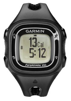 Garmin 010-01039-29 Garmin Forerunner 10 Black/Silver Japan Version. High sensitivity GPS receiver. Records position, speed/pace, distance and calories. Easy-to-use, button operated. Virtual Pacer compares current pace to target.