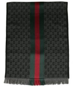 Gucci Scarf - beautiful, maybe my next gucci ?