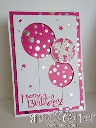 Homemade birthday cards for kids to create! how wee learn appealing birthday card ideas for children to make Teen Girl Birthday, Girl Birthday Cards, Birthday Cards For Women, Bday Cards, Children Birthday Cards, Diy Birthday, Cricut Birthday Cards, Birthday Greeting Cards Handmade, Birthday Cards Handmade Female