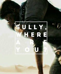 Sully, where are you? - Nathan Drake