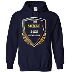 2016 SHAKE This Is YOUR Year T Shirts, Hoodie Sweatshirts