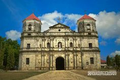 Loon Church, Bohol, Philippines