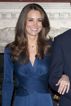 Kate Middleton has changed throughout the years see her beauty evolution: