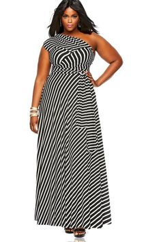 Plus size long maxi dresses are used for ball parties, dance parties or even social events. These Plus size long maxi dresses cover from neck line to the