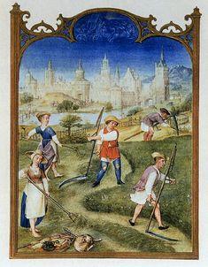 Grimani Breviary 1490-1510