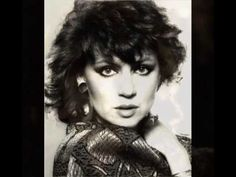 Polish singer and composer Halina Frąckowiak Italo Disco, Funky Outfits, 80s Music, Halloween Face Makeup, Singer, Actors, Youtube, People, Beauty