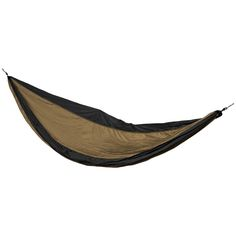 Medium image of doublenest hammock with insect shield