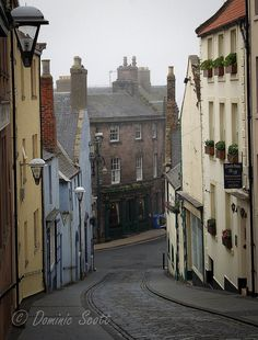 Berwick Upon Tweed Northumberland England | Flickr - Photo Sharing! Dominic Scott Photography