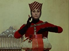 """""""Цвет граната"""" 1968 реж.Параджанов"""