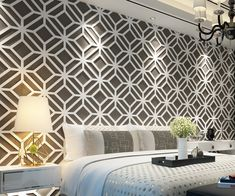 we suggest the Modern Wall Panels as it is a beautiful and amazing wall decoration and consequently a gorgeous choice. Our wall panels will certainly transform any room of your home or office, quick and mess free with the Modern Wall Panels. Metal Wall Panel, Pvc Wall Panels, 3d Panels, Decorative Wall Panels, Tuiles 3d, 3d Wandplatten, Modern Wall Paneling, 3d Tiles, Interior Decorating