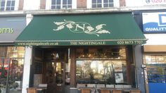 Deans Blinds & Awnings #London