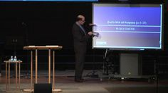 Q&A-49        How can I know and do God's perfect will without Him having to push me?        2013NOV24