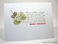 Simplicity: Christmas Make-Over