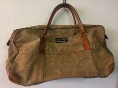 Canvas Bags, Vintage Canvas, Tote Bag, Fashion, Moda, Cloth Bags, Carry Bag, Tote Bags, Fasion
