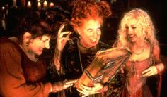 Quiz: How Well Do You Know The Sanderson Sisters?