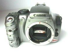 Funk Timer Fernauslöser f Canon EOS 60D 70D 100D 300D 350D 400D 450D 500D 550D
