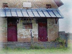 Rustic Buildings