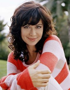 catherine bell hair - Google Search