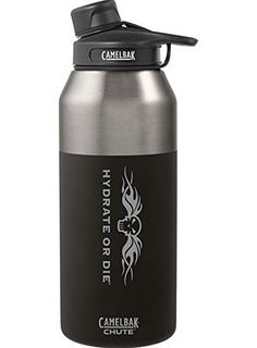 CamelBak 54156 Chute 40oz VacuumInsulated Stainless Steel Drinking Bottle ** Visit the image link more details.