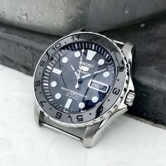 Ceramic Insert - Urchin Dual Time Stealth