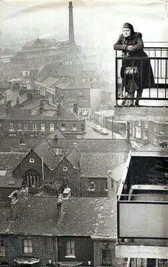 Coronation street. Ena Sharples.