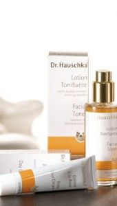 Dr. Hauscka, perfect my skin and all natural